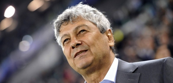 Ce spune FRF despre venirea lui Mircea Lucescu la echipa nationala a Romaniei