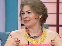 Mirela Boureanu Vaida, in finala Mireasa pentru Fiul Meu de sambata, 27 august 2016