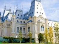 Palatul Culturii din Iasi se redeschide! Ceremonia, oficiata de premierul Dacian Ciolos