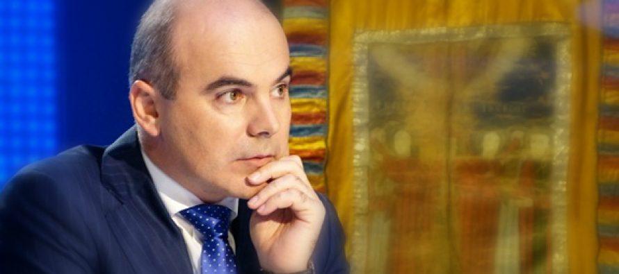 Rares Bogdan: Gorghiu si Blaga sa-si dea demisia de onoare. PNL e o cosmelie, nu o constructie