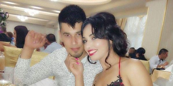 Raymond si Constantina din MPFM 3 se pregatesc de nunta!