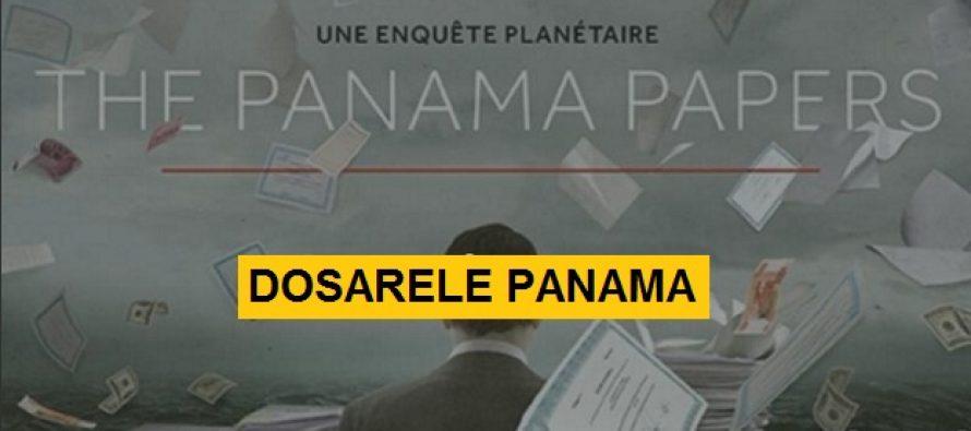 Cine sunt romanii din Panama Papers. Secretele unor mari afaceri din Romania, camuflate de Mossack Fonseca