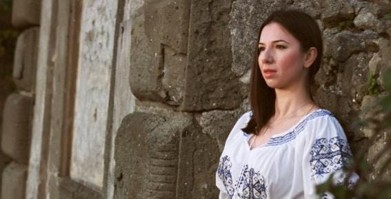 Roxana Bugheanu romanca primar din Italia
