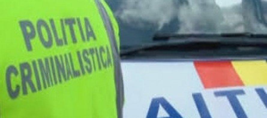 Politistul Ioan Tomoioaga, gasit mort in biroul sau de la Politia Reteag, Bistrita Nasaud. Ar fi vorba de o sinucidere