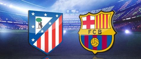 ATLETICO MADRID FC BARCELONA LIVE ONLINE 13 APRILIE 2016