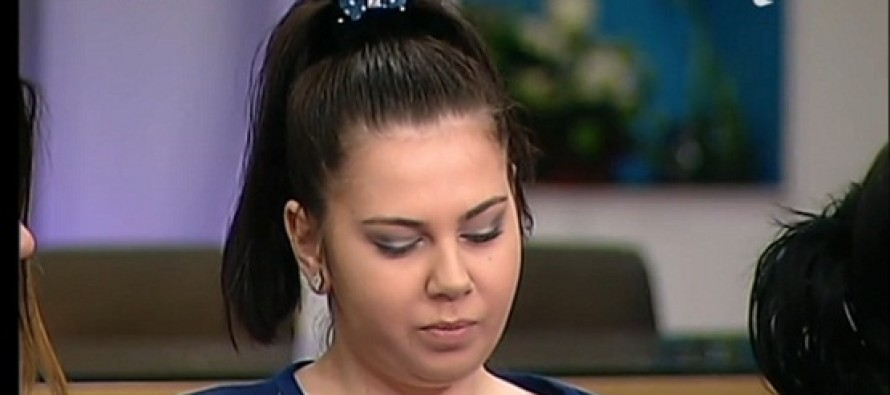 Tatiana, indragostita de Grizon colegul cameraman din stafful Mireasa pentru Fiul Meu