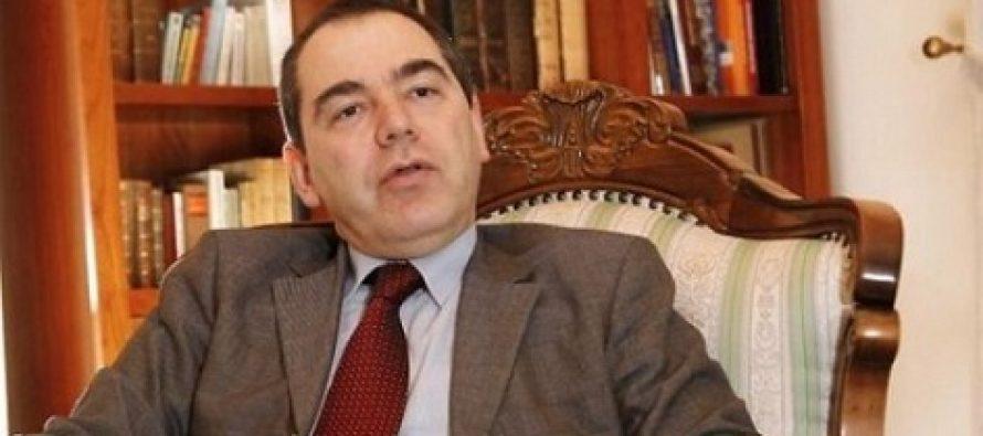 Ministrul Culturii Vlad Alexandrescu a demisionat la cererea premierului Ciolos