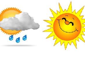 VREMEA: Meteorologii anunta ploi pana pe 22 aprilie, temperaturile sunt in scadere
