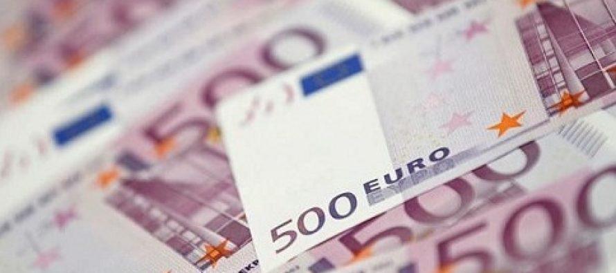 Un miliard de euro vor fi folositi pentru a acoperi contributia bugetului de stat pentru cofinantarea unor proiecte prioritare de transport
