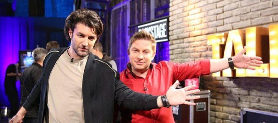 ROMANII AU TALENT, 13 MAI 2016. LIVE PRO TV VIDEO. Show in Semifinala 3 Romanii au Talent 2016
