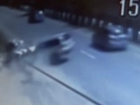 Accident DRAMATIC in Neamt, la Bicaz Chei. Un vitezoman a ucis un sofer nevinovat. VIDEO