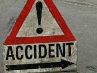 Accident pe DN 69 Arad - Timisoara soldat cu doi morti si doi raniti grav
