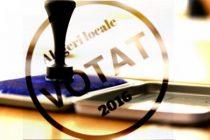 ALEGERI LOCALE 2016. Cine poate candida si vota. Repartizarea mandatelor