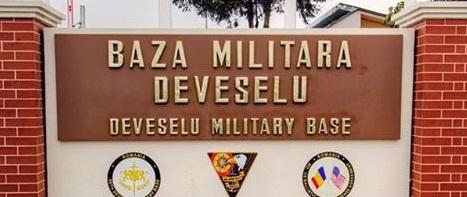 Baza de la Deveselu s-a deschis, scutul antiracheta este operational