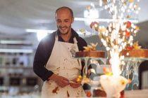 CASTIGATOR BAKE OFF ROMANIA 2016. Daniel Ioan e Cel mai bun cofetar amator marca Bake Off Romania