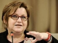 Corina Suteu, propunerea premierului Ciolos pentru Ministerul Culturii
