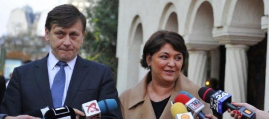 Propunerea de comisar european ar putea fi Adina Valean. Iohannis se va implica personal la nivel european