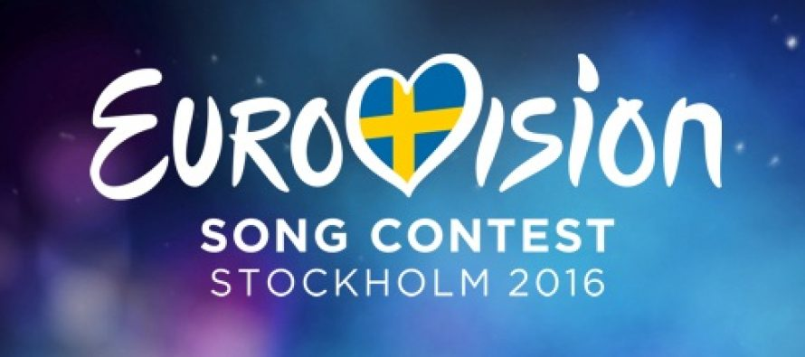 EUROVISION 2016 LIVE VIDEO. Tarile calificate in finala dupa prima semifinala Eurovision