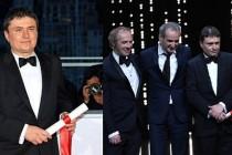 BACALAUREAT, castigator la Cannes 2016. Cristian Mungiu a primit premiul pentru regie