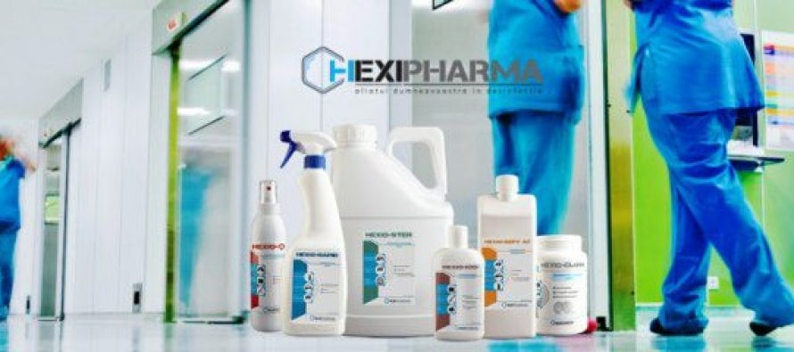 Medic in microbiologie: Hexi Pharma dadea mita pentru a primi contracte cu spitale