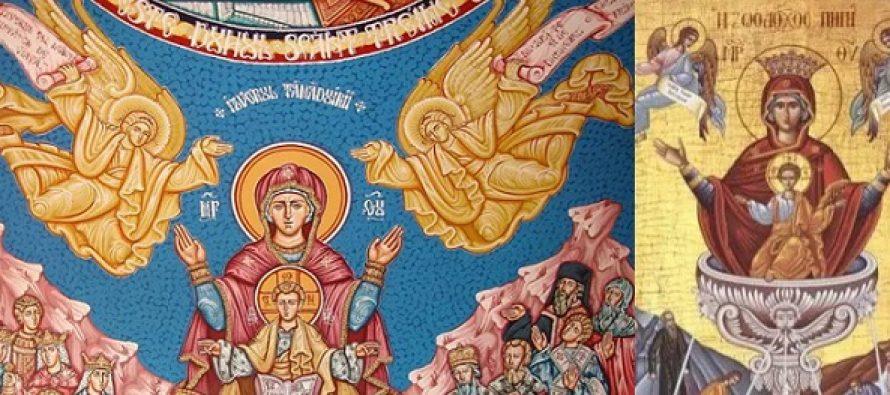 IZVORUL TAMADUIRII. Agheazma sfintita de Izvorul Tamaduirii vindeca de boli si necazuri