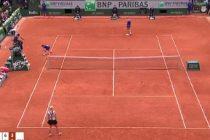 Soc la Roland Garros! Jucatoarea numarul 3 mondial, eliminata in turul I