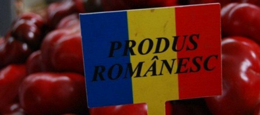 Legea 321 care obliga hypermarketurile sa vanda produse romanesti, retrimisa in Comisia de agricultura
