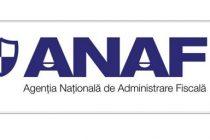 Lista datornici ANAF 2020. Fiscul va incepe sa ia bani din conturile romanilor cu datorii