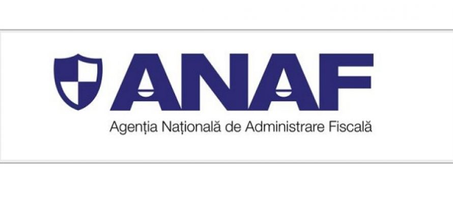 Sefa Directiei IT din ANAF, Anda Ancuta Macovei, retinuta de procurorii DNA pentru luare de mita