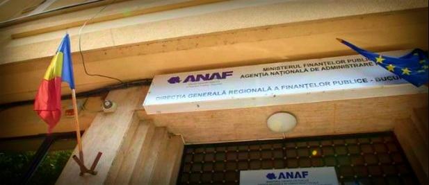 ANAF: Taxele si impozitele pot fi platite si cu cardul bancar la ghisee