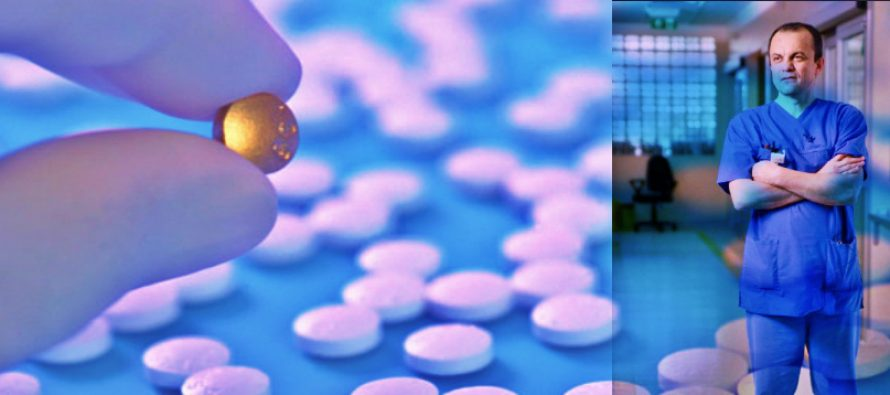 Medicamentele contra infectiilor nu au niciun efect! Medicul Carstoveanu: Importul unor medicamente generice care nu-si fac efectul e protejat de politicieni
