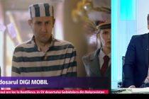 Mircea Badea: Iubitul lui Kovesi este Florin Nemes, mare director la RCS-RDS si actor in reclamele Digi