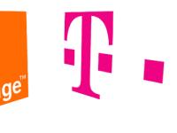Telekom si Orange au anuntat cat costa primele servicii dupa acordul de partajare a celor doua retele