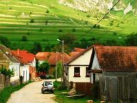 Rimetea, satul unic in lume din topul celor mai frumoase sate din Romania. FOTO