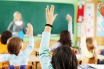 """Federatia Sindicatelor din Educatie """"Spiru Haret"""" picheteaza Ministerul Educatiei"""