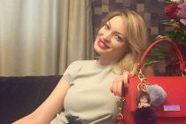 Valentina Pelinel ii da emotii lui Borcea: Poate am nascut deja cand veti citi asta