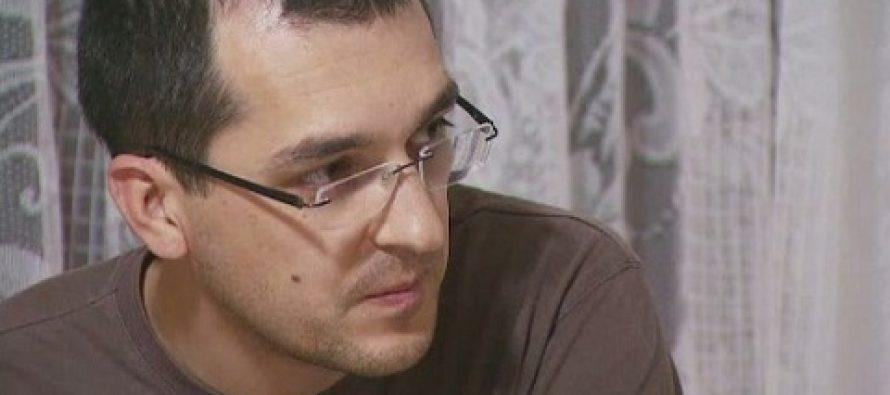 Vlad Voiculescu este noul ministru al Sanatatii si va depune juramantul in aceasta dupa-amiaza