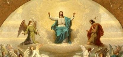 Inaltarea Domnului este sarbatorita joi de crestini. Traditii si obiceiuri in aceasta zi sfanta