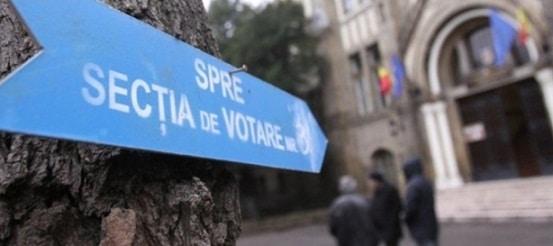 ALEGERI PARLAMENTARE. AEP a certificat aplicatiile informatice ale BEC pentru centralizarea rezultatelor votarii