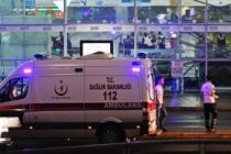 ATENTAT pe aeroportul Ataturk din Istanbul, cel putin 36 de morti si 150 de raniti