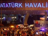 TURCIA. Bilantul victimelor de pe Aeroportul din Istanbul este in crestere