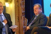 Ce spune PNL despre fuziunea PMP – UNPR. Vor face liberalii alianta cu partidul lui Basescu?