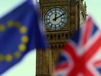 Marea Britanie a publicat documentul privind riscurile unui Brexit fara acord: cresterea preturilor la alimente, revolte si perturbarea calatoriilor
