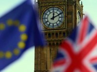 Economia Marii Britanii va inregistra o scadere rapida in 2018, in context Brexit - ronews.co.uk