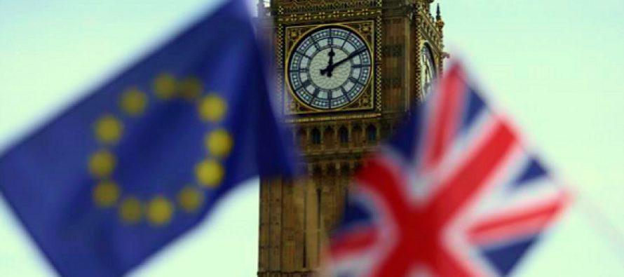 Parlamentul din Marea Britanie a abrogat suprematia dreptului european in Regat