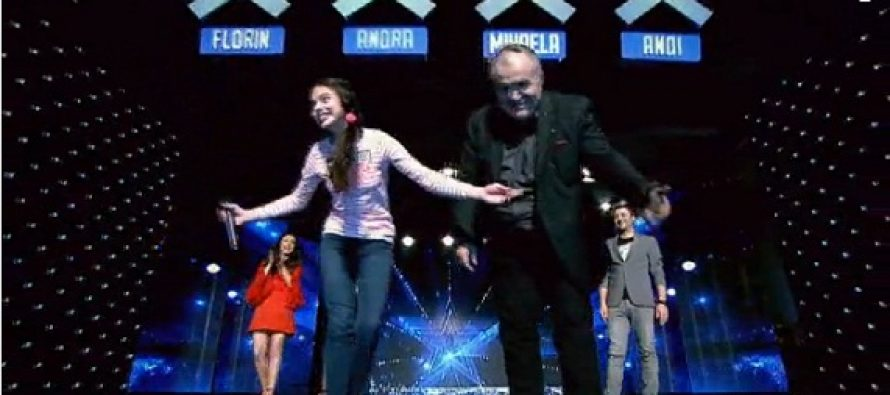 ROMANII AU TALENT, 3 IUNIE 2016. LIVE FINALA Romanii au Talent 2016. Laura Bretan a castigat inimile Romanii au Talent