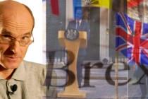 Cristian Tudor Popescu despre Brexit: Miserupism si egoism national. Un pas spre Europa imperialismului rusesc!