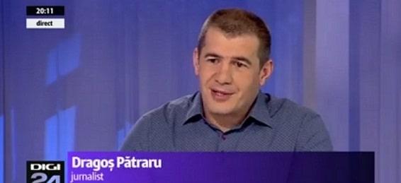 """Dragos Patraru, scos din sarite de atitudinea """"imbecila"""" afisata de Anghel Iordanescu, de jucatori si de FRF: Mars, mizeriilor!"""