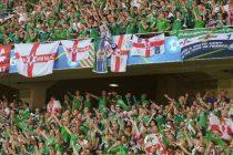 EURO 2016. Un suporter a murit inaintea meciului Polonia – Irlanda de Nord