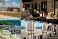 Mantasaly Resort, complexul hotelier al lui Radu Mazare din Madagascar, a intrat in circuitul turistic. FOTO
